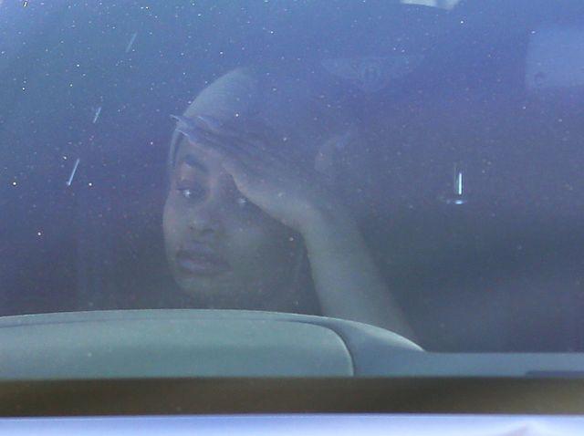 Rob Kardashian zabrał dziewczynę do jaskini lwa!