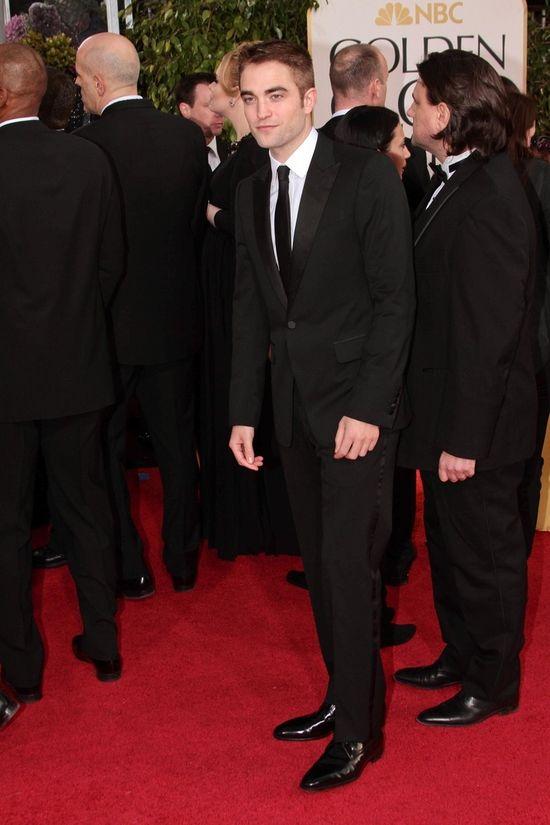Co zrobiła Krristen Stewart, by odzyskać Roberta Pattinsona?
