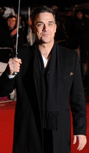 Robbie Williams zostanie tatusiem!
