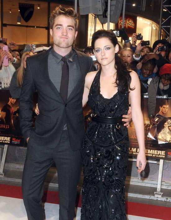 Robert Pattinson: Jestem teraz szczęśliwy