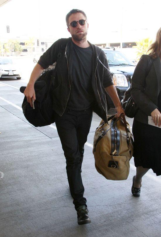 Nowa dziewczyna Roberta Pattinsona to córka Seana Penna?