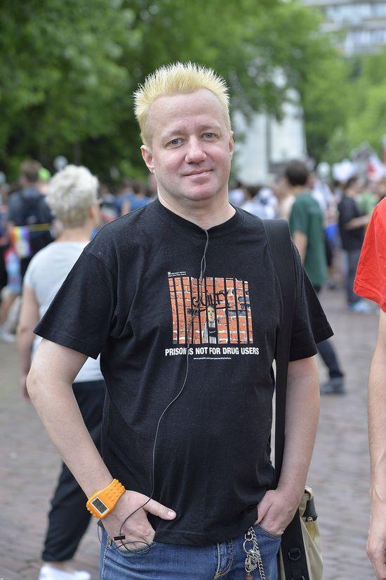 Jest śledztwo w sprawie śmierci Roberta Leszczyńskiego!