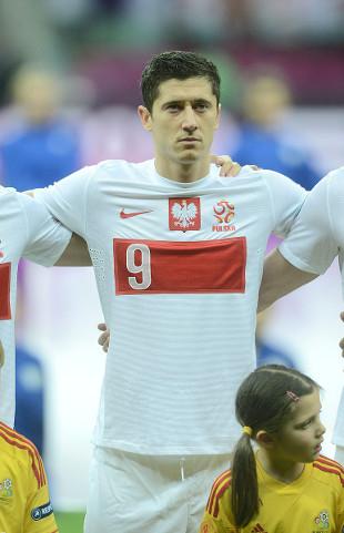 Lewandowski bohaterem niemieckiej prasy
