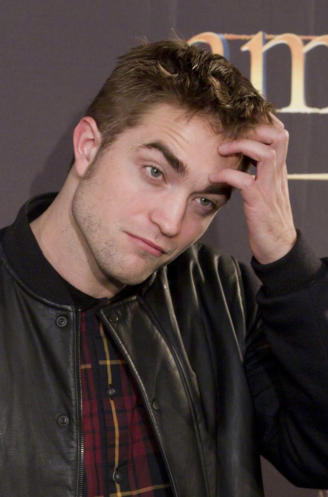 Robert Pattinson wspomina szokujące zajście na planie Zmierzchu