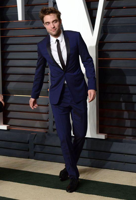 Robert Pattinson i FKA Twigs już po zaręczynach?