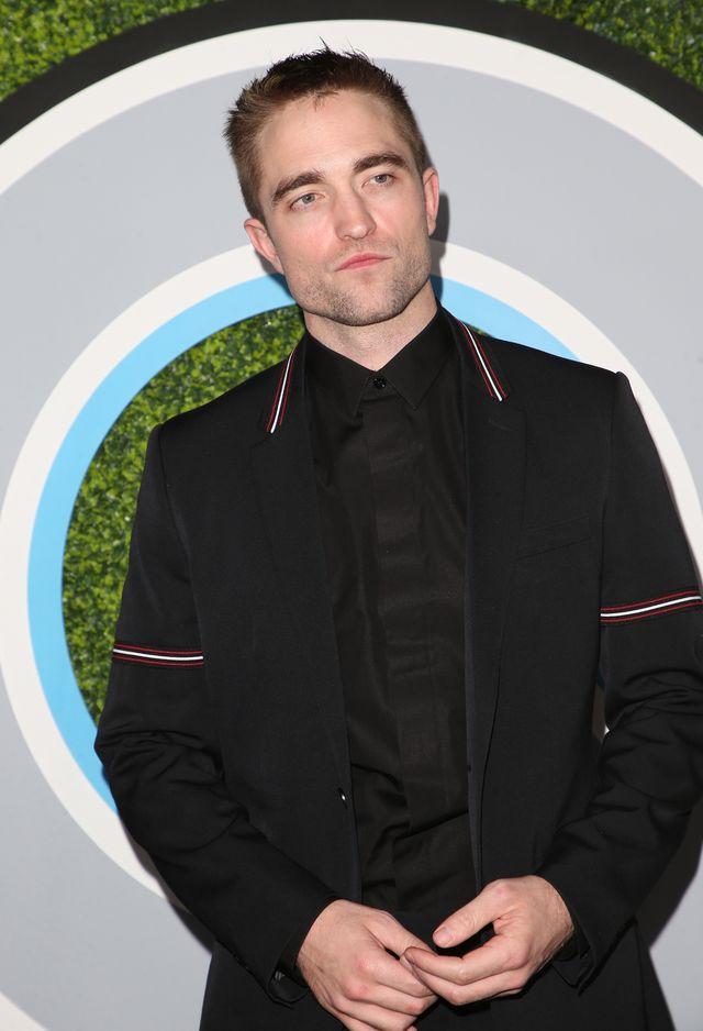 Nowa gorąca para w Hollywood! Emma Watson spotyka się z Robertem Pattinsonem