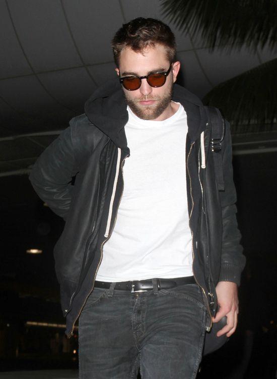 Robert Pattinson i Kristen Stewart spędzą razem święta?