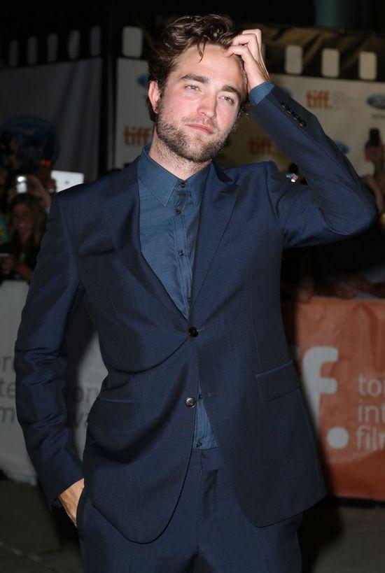 Kristen Stewart straciła cały seksapil w oczach Roberta