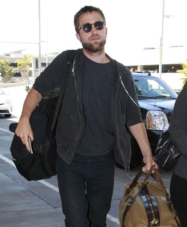 Katy Perry znowu widziana z Robertem Pattinsonem!