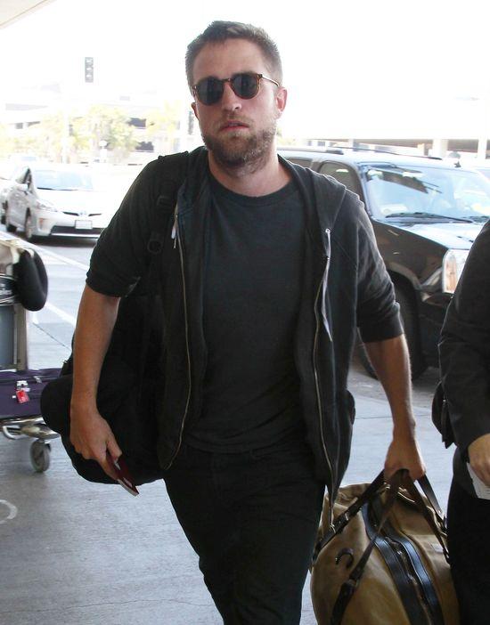 Kristen Stewart jest załamana rozstaniem z Robertem Pattinso