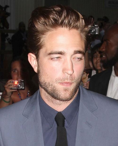Robert Pattinson pociesza się z Katy Perry?