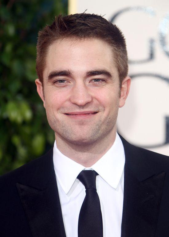Robert Pattinson i Kristen Stewart przyłapani razem!