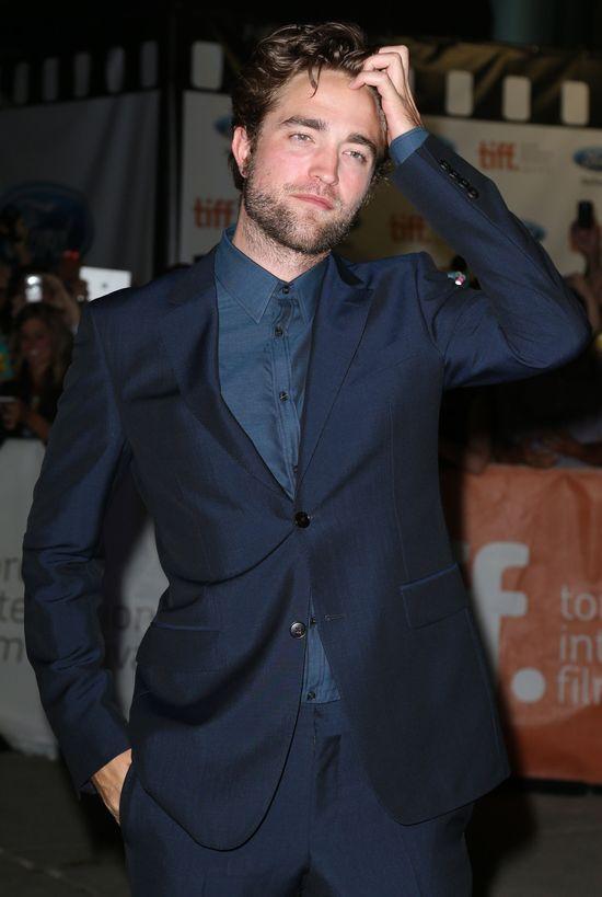 Dylan Penn zadradza, co łączyło ją z Robertem Pattinsonem