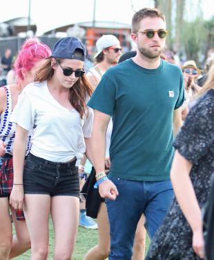 Robert Pattinson i Kristen Stewart znowu nie są parą?