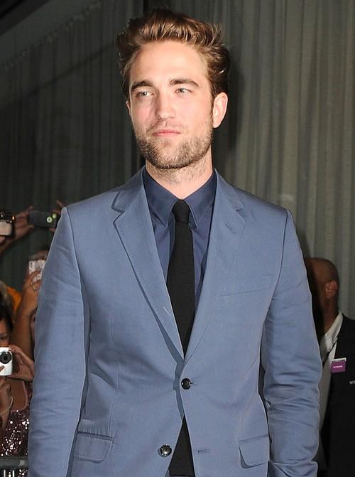 Robert Pattinson pozbywa się miłosnego gniazdka
