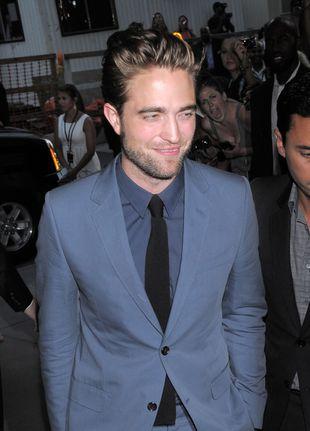 Robert Pattinson: Nie rozumiem kobiet