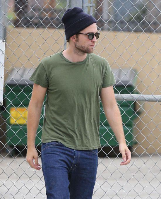 Robert Pattinson lubi naturalne, ludzkie zapachy