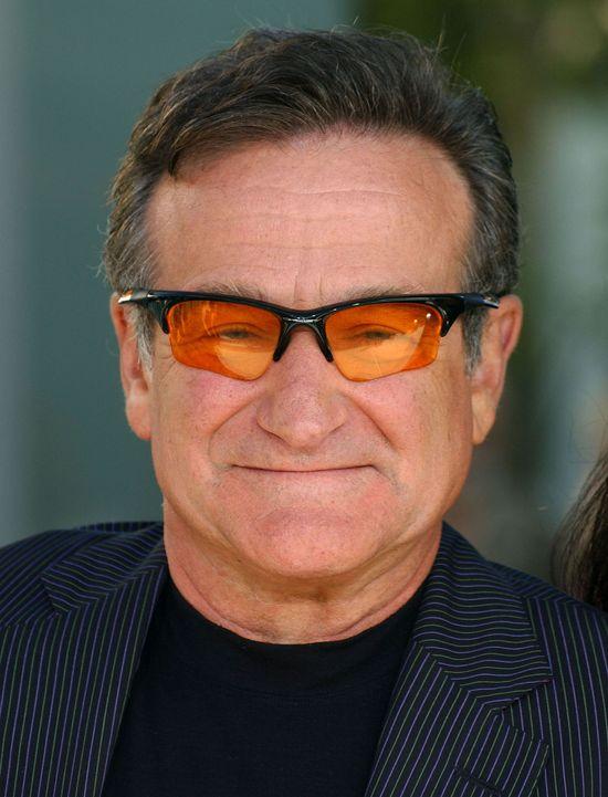Nie żyje Robin Williams! Prawdopodobnie popełnił samobójstwo