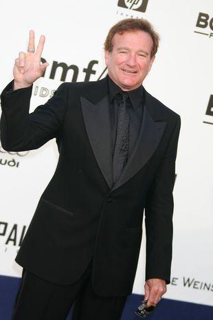 Robin Williams zasłużył na więcej?