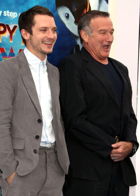 Pamiętacie, jak Robin Williams nabijał się z Kim Kardashian?