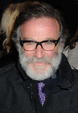 Żona Robina Williamsa zdradziła bolesny sekret aktora