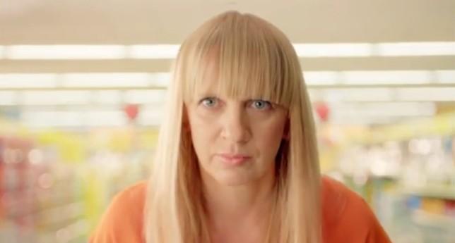 Rogalska straciła pracę przez reklamę dla Biedronki (VIDEO)