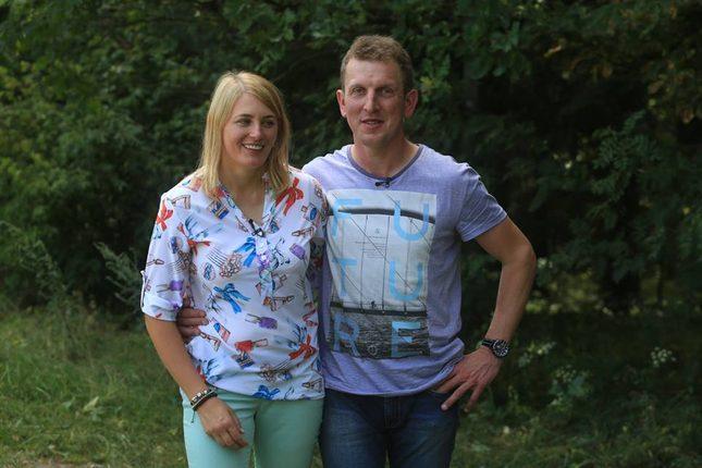 Agnieszka z show Rolnik szuka żony jednak jest w ciąży?