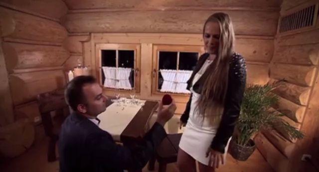 Anna z Rolnik szuka żony zerwała zaręczyny! (VIDEO)