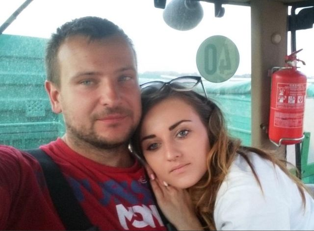 Jest komentarz odnośnie ciąży w Rolnik szuka żony (FB)