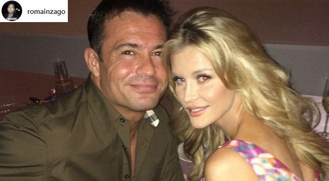 Tak Joanna Krupa i Romain Zago świętują rozwód