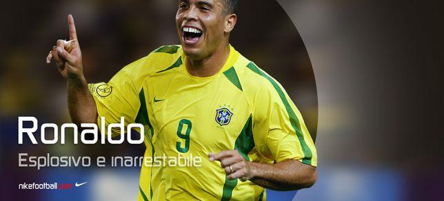 Tak dziś wygląda Ronaldo (FOTO)