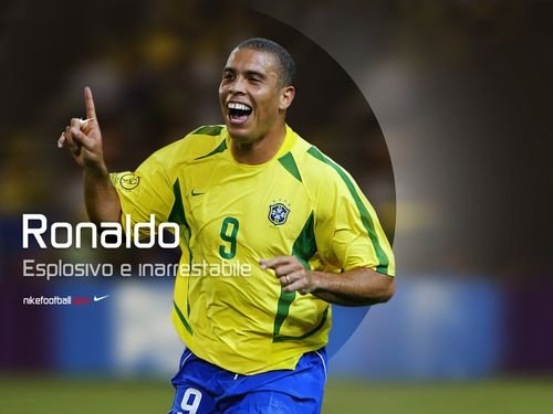 Ronaldo schud� 14 kilogram�w (VIDEO)