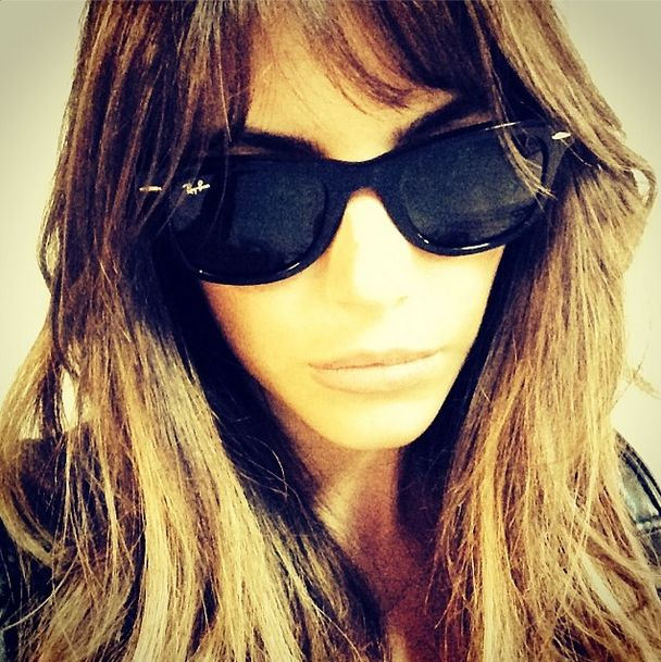 Weronika Rosati zmieniła fryzurę (FOTO)