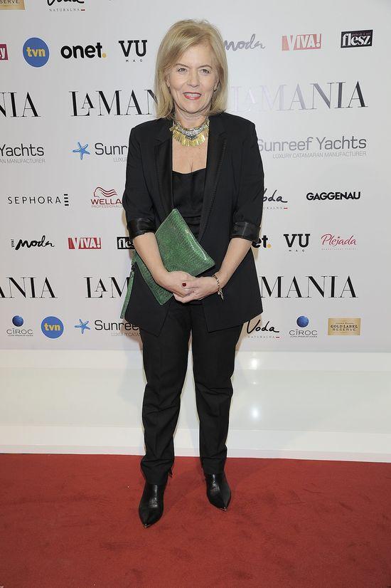 Kogo Joanna Przetakiewicz zaprosiła na pokaz La Manii? (FOTO