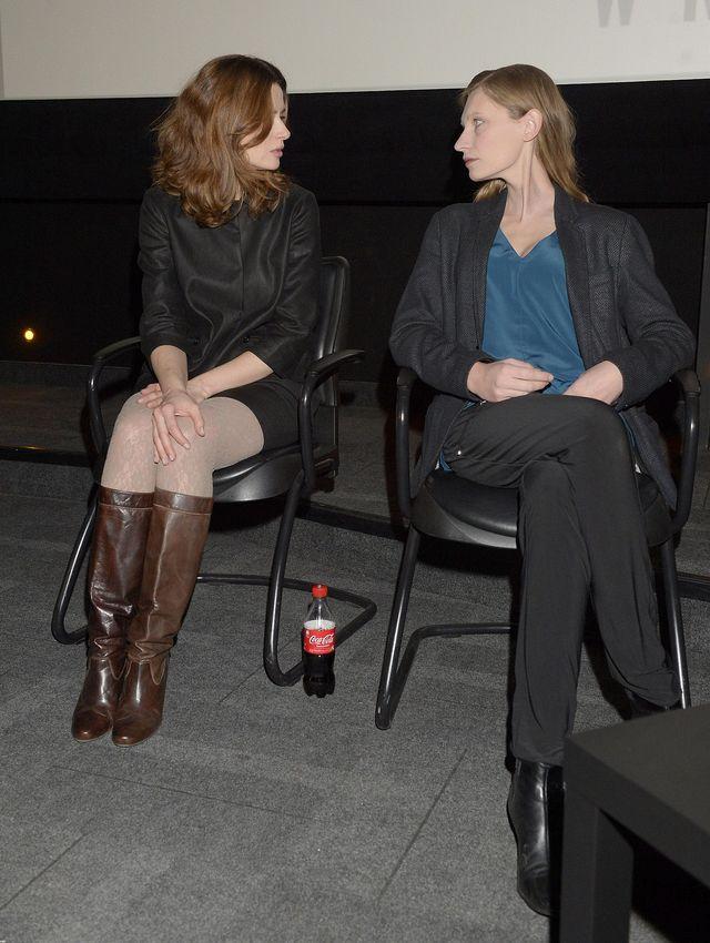 Weronika Rosati promuje nowy film (FOTO)
