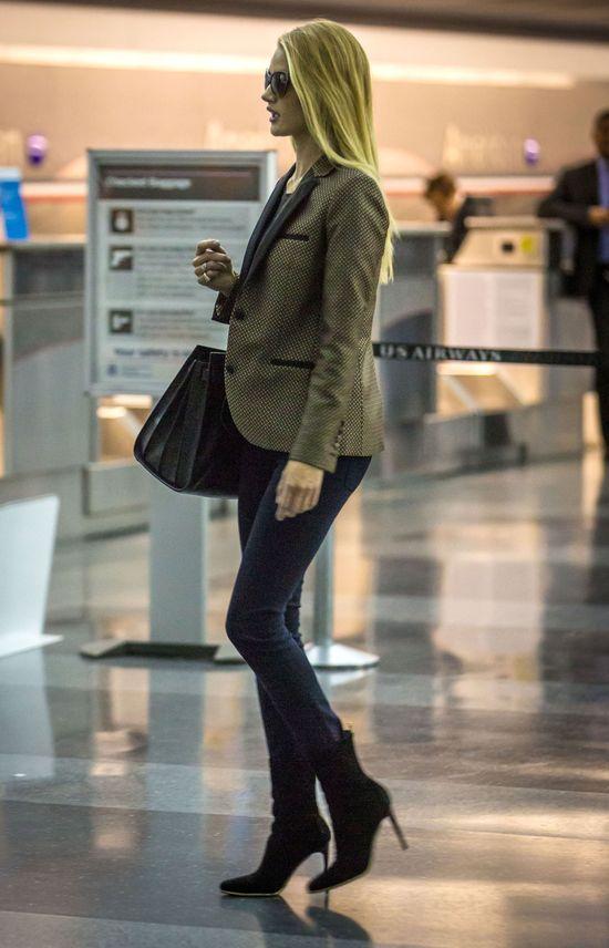 Kendall Jenner szuka koleżanek wśród modelek (FOTO)