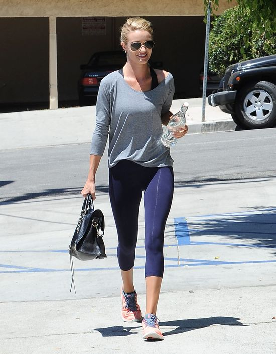 Rosie Huntington-Witheley i Taylor Swift maj� wsp�ln� cech�