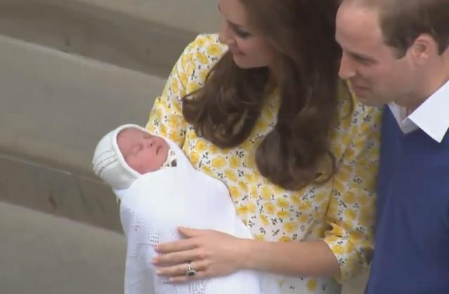 Rosyjskie media: Księżna rodziła dużo wcześniej!