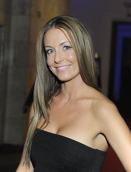 Małgorzata Rozenek zastąpi Szymona Majewskiego? (FOTO)