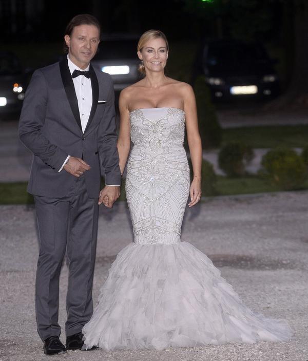 Ma�gorzata Rozenek ju� nie jak Beckham. Teraz jak ANGELINA JOLIE! (FOTO)
