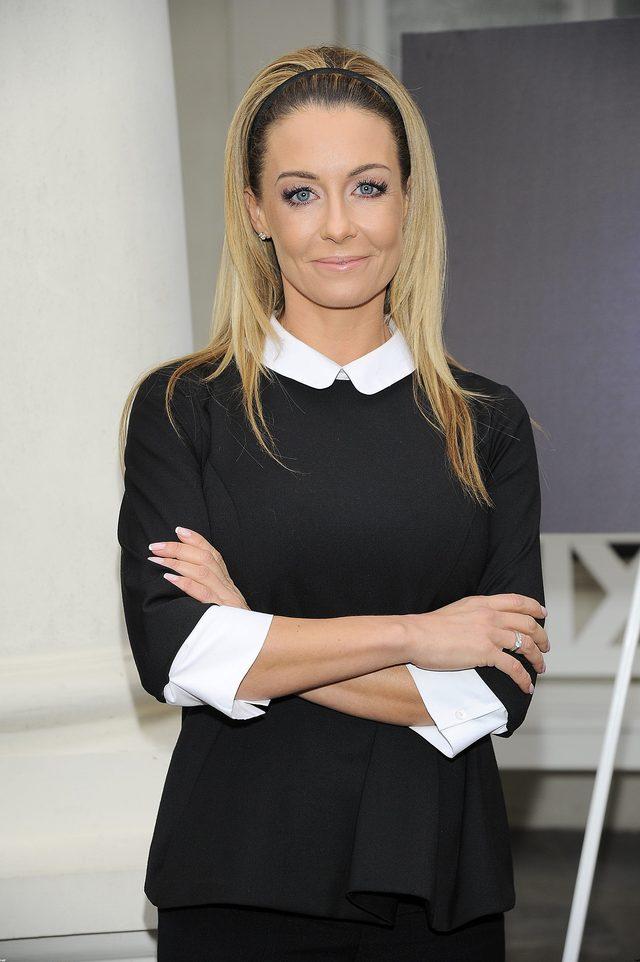 Projekt Lady - Małgorzata Rozenek na planie show (FOTO)