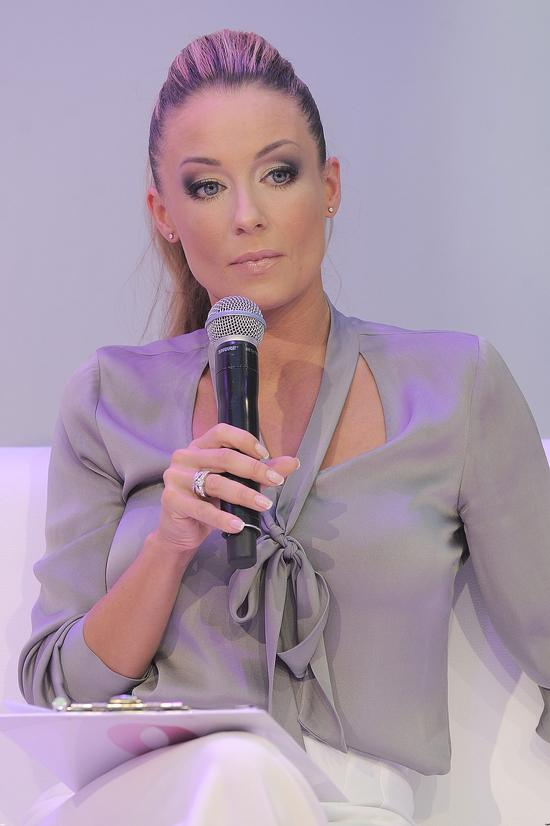 Małgorzata Rozenek w JOY-u o swoim dawnym stylu (FOTO)
