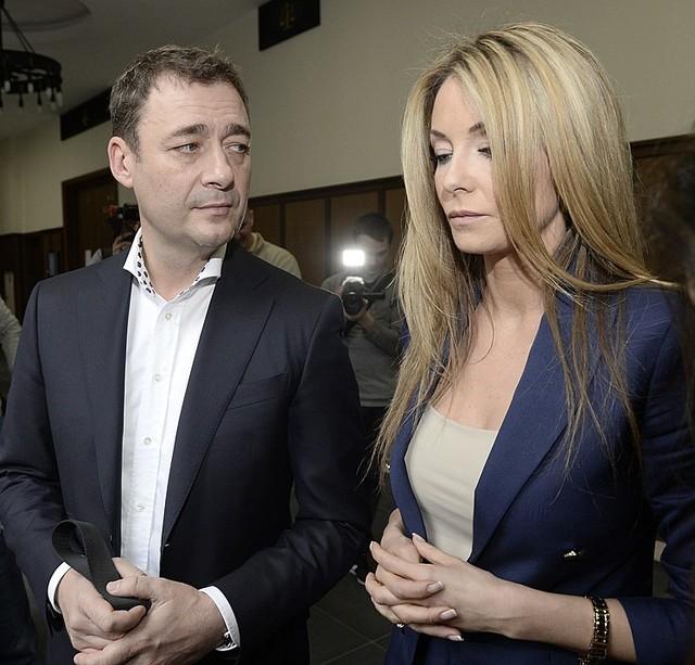 Małgorzata Rozenek żałuje rozwodu?