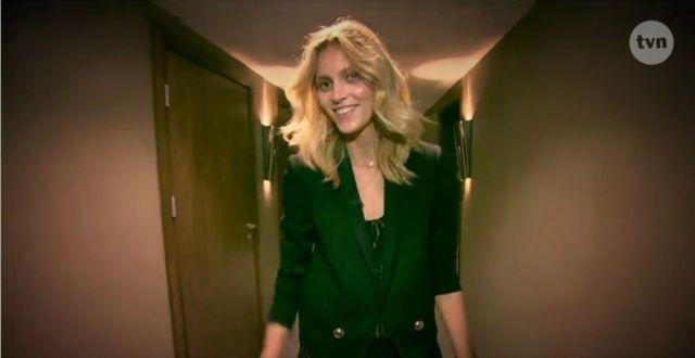 Takiego wywiadu z Anją Rubik jeszcze nie było! (VIDEO)