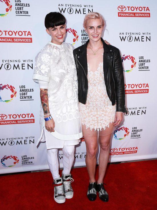 Ruby Rose - gwiazda, dla której kobiety chcą być lesbijkami