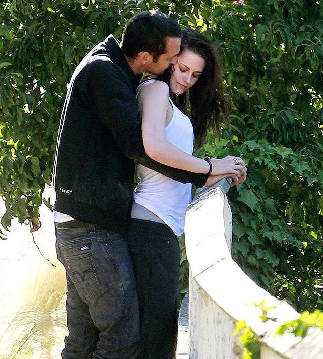 Liberty Ross (zdradzona przez m�a z Kristen Stewart) nago