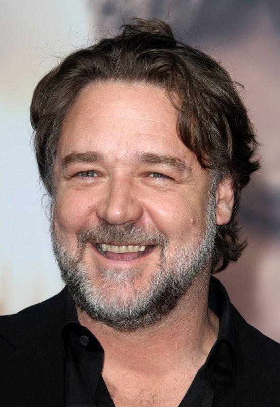 Russell Crowe przeprasza przyjaciół z Portugalii, bo...