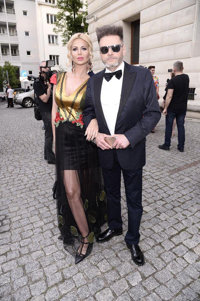 Krzysztof Rutkowski bierze ślub! Znamy szczegóły ceremonii