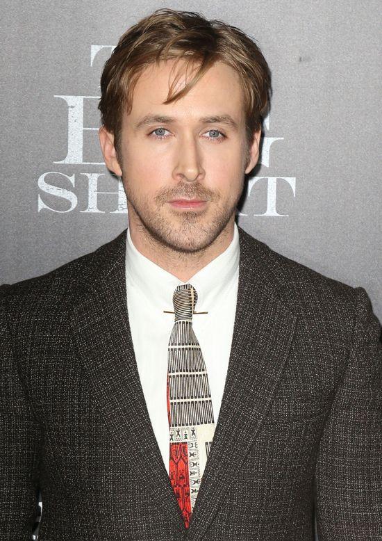 Ryan Gosling i Emm Stone robili to za plecamy Evy Mendes?