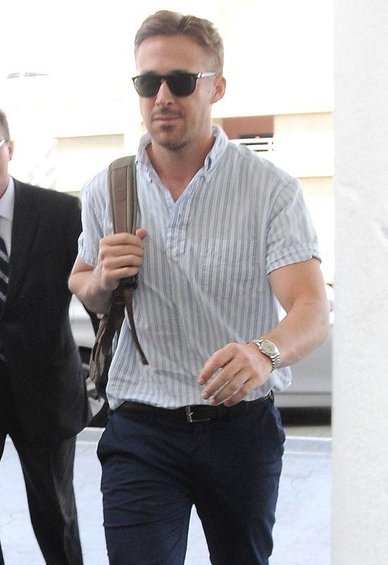 Znamy imię dziecka Goslinga i Mendes!